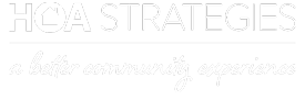 HOA Strategies Logo