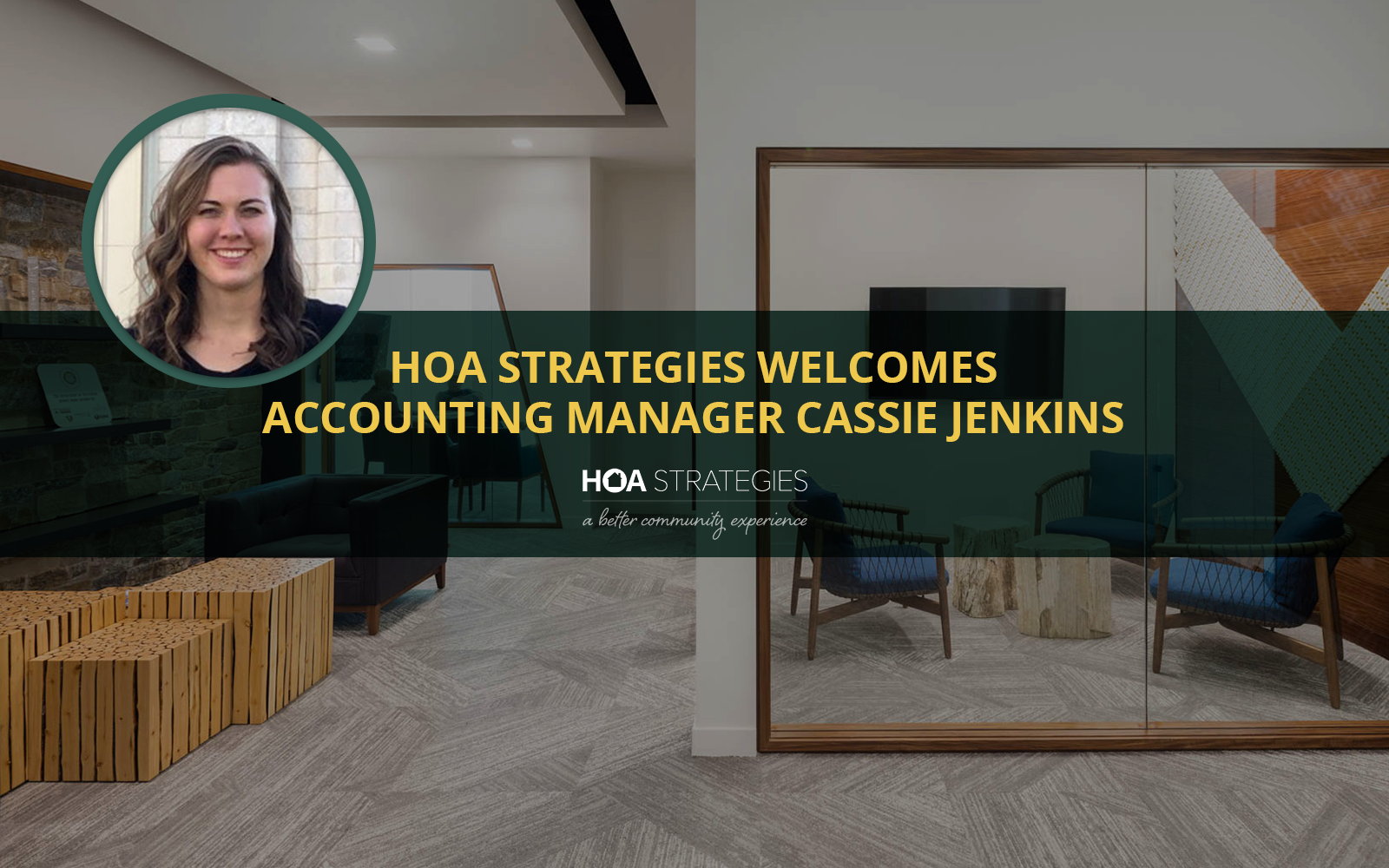 HOA Strategies New Accounting Manager